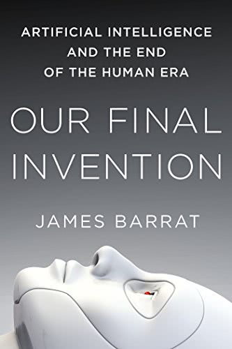 Livro Our final invention