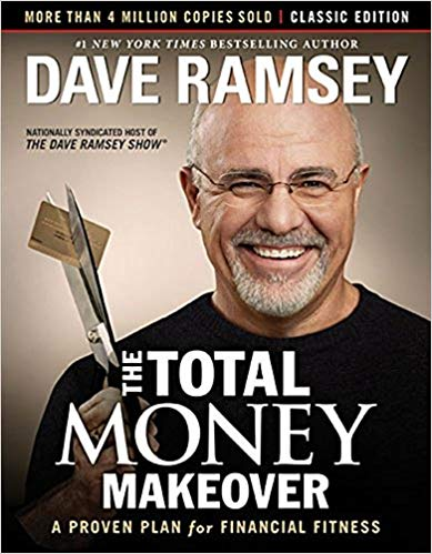 Livro total money makeover