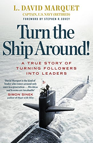 Livro Turn the Ship Around